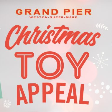 Christmas Toy Appeal1920X650