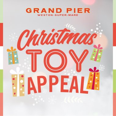 Christmas Toy Appeal800X800