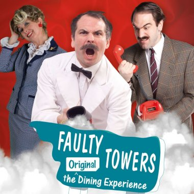 Faulty Towers Mobile 800X800