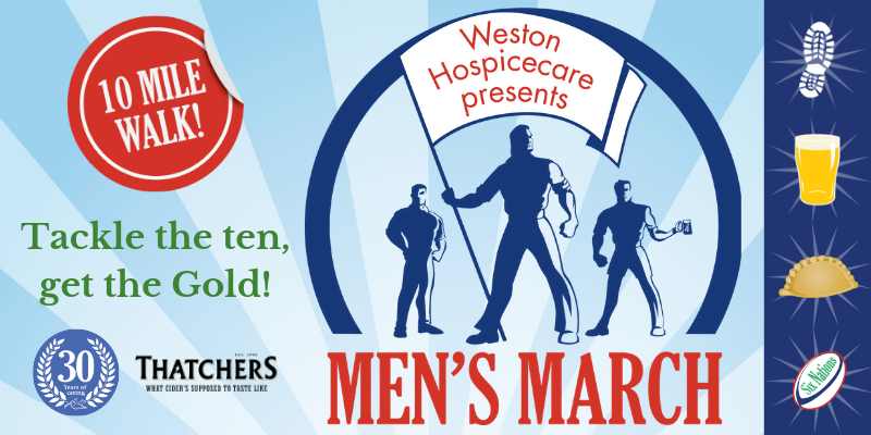 Mens March 2019 800X400 Grand Pier Event Listing Image