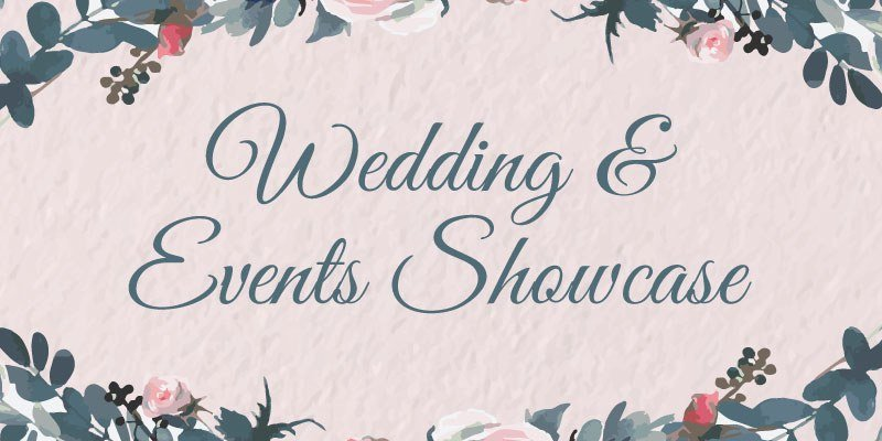 Weddings Events Showcase 2019 Event Listing 800X400