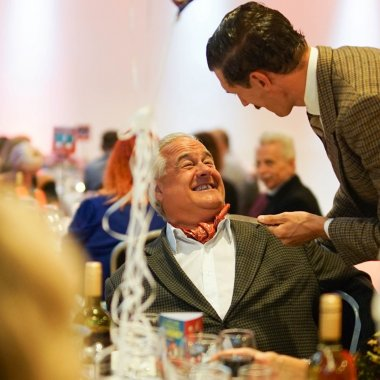 Faulty Towers Dining Experience Grand Pier 1