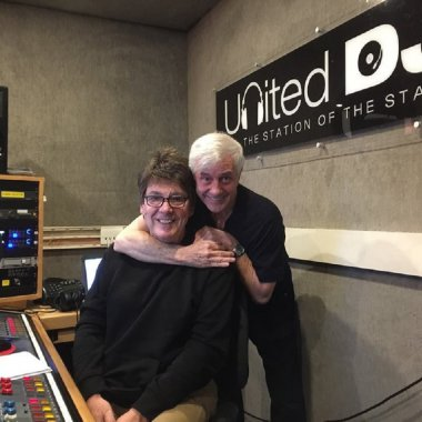Mike Read And Tony Prince