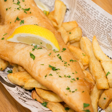 Fish Chips